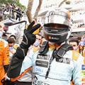 F1: Drasztikus döntést hozott Norris