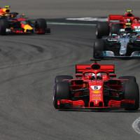 F1 - MÉG VAN REMÉNY A 2019-ES NÉMET NAGYDÍJRA