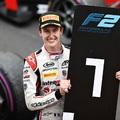 Szenzáció: Eddigi legfiatalabb győztesét avatta az F2