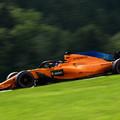 F1 - ALONSO A BOXBÓL INDUL, HARTLEY AUTÓJÁBAN MOTORT CSERÉLTEK