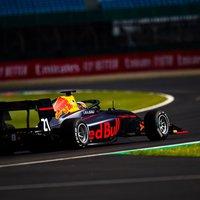 F3: A Red Bull juniorja ismét lecsapott