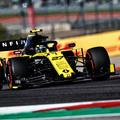 F1: Komoly igazolások a Renault-nál