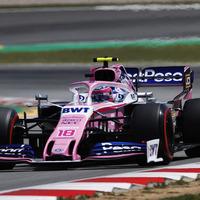 F1 - A NÉMET NAGYDÍJRA SZINTE EGY ÚJ AUTÓVAL FOG ELŐRUKKOLNI A RACING POINT