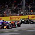 F1: Zárt kapus futamokat rendez Bahrein, mégis nézőkkel