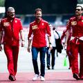 Hivatalos: A Juventusnál tér vissza a Ferrari korábbi F1-es vezére