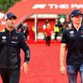 F1 - HORNER: RICCIARDO ATTÓL FÉLT, HOGY VERSTAPPEN MELLETT MÁSODHEGEDŰS LESZ