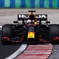 F1: Verstappen indított az élen a Hungaroringen