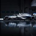 F1: Letisztult köntösre váltott a Williams