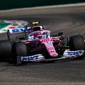 F1: Hivatalos, beletörődött büntetésébe a Racing Point