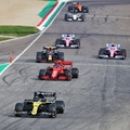Az F1 új főnöke drasztikusan változtatna a versenynaptáron