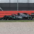 F1: Kiderült, mi okozta a defektcunamit Silverstone-ban