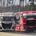 Kamion-Eb: Kiss Norbert két futamot nyert Belgiumban