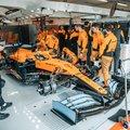 F1: Pályára küldték az új McLarent is – videó
