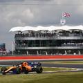 F1: Még öt kör, és működött volna a McLaren-újonc stratégiája