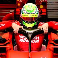 F1: Mick Schumacher készen áll