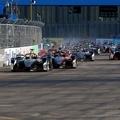 Bottal ütheti Da Costa nyomát a Formula–E mezőnye, megint dominált