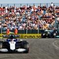 F1: Büntetés, csak 19 autó indul a rajtrácsról