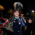 WTCR: Kalapács alá kerül Michelisz Norbert bajnoki tűzállója