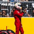 F1 - MÉG NINCS VÉGE: FELÜLVIZSGÁLTATJA A FERRARI AZ FIA DÖNTÉSÉT