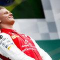 """F2: """"Van még hova fejlődnie"""" Schumachernek az F1-hez"""