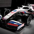 Megérkezett Mick Schumacherék első F1-es autója
