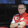 A Ferrari korábbi főnöke lehet a Formula–1 új vezérigazgatója!