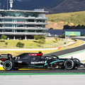 F1: Bottas-nap Portugáliában dupla pirossal