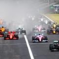 Átlagosan közel félmillióan nézték idén az F1-et Magyarországon