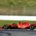 F1: Koronavírus ide vagy oda, a Ferrari elindult Ausztráliába