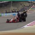 Drámai finálé és Schumacher-baleset az F2-es időmérőn