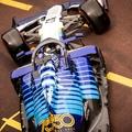 F1: Megvált egyik versenyzőjétől a Williams