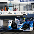Formula-E: A BMW újoncáé a pole a szezonzárón, Vergne a 12. helyről duplázhat
