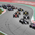Az F1 kísérőszériái is leállnak a koronavírus miatt