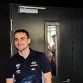 WTCR: Hazajött Michelisz Norbi, robbant a szeretetbomba a repülőtéren