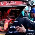 F1: Kiderült, mi okozta Leclerc és Bottas vesztét Monacóban