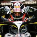 F1: Így vélekedett Ocon a visszatérésről és az első kilométerekről