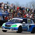 Dobogón kezdte a szezont új pilótájával a Korda Racing