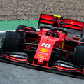 F1: Haragszik magára Leclerc, amiért hibázott