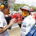 F1: Még most is igent mondana Sainz a Ferrarinak?