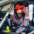 Vogel Adrienn WRC-futamgyőztessel készül a 2020-as szezonra