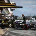 Folytatódik a költségcsökkentő hadjárat az F1-ben