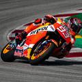 Még mindig nem térhet vissza Márquez a MotoGP-be