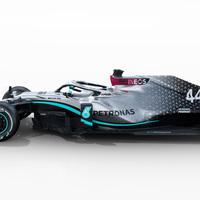 F1: Íme az autó, amivel hétszeres világbajnok lehet Hamilton és a Mercedes!