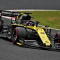 F1: Hivatalos, kizárták a Renault-t a Japán Nagydíjról!