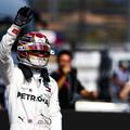 F1: Hamilton nem érezte jól magát, már Ocon is készenlétben volt