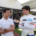 F1: Nagylelkű gesztust tett Norris és Sainz a McLarennek