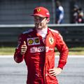 F1: Több mint 20 milliót gyűjtöttek Leclerc-ék