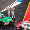 DTM: Hármas Audi- és Müller-siker az idényzárón