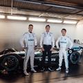 Formula–E: Új hajtáslánc, régi páros a Mercedesnél