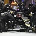 F1: Egy műanyagzacskó akadályozta meg a Haas pontszerzését